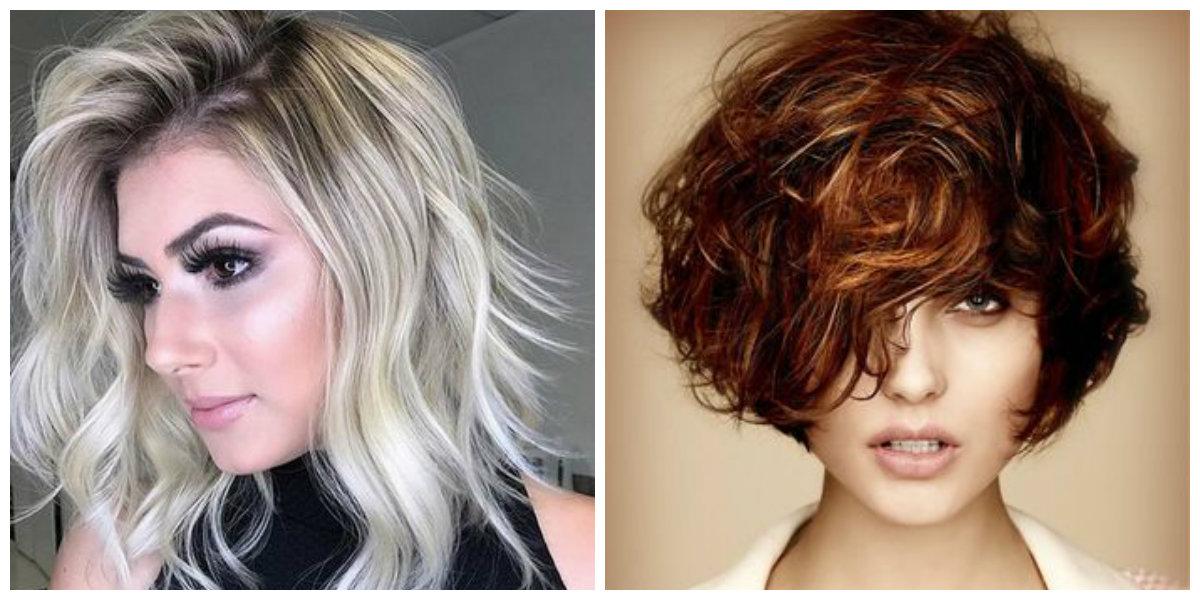 Peinados para noche